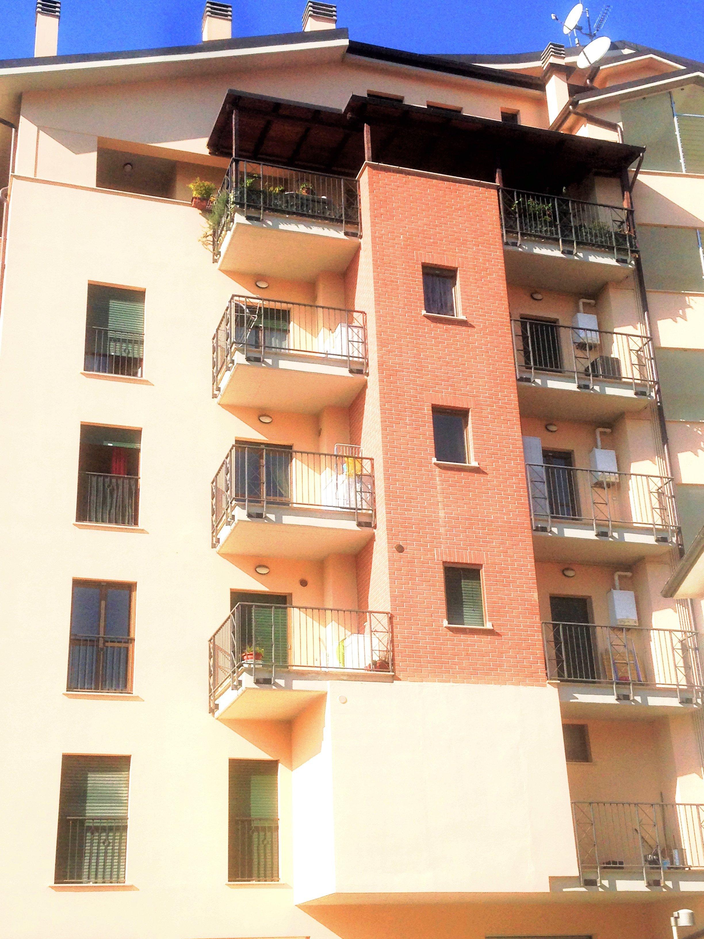Complesso residenziale, Campomicciolo, Terni