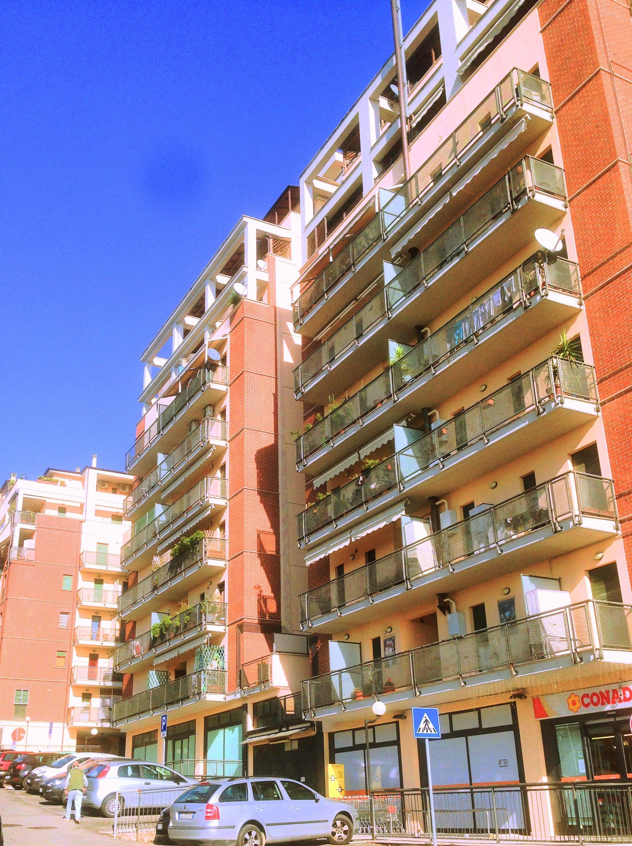 N3 Fabbricati Residenziali, Gabelletta, Terni