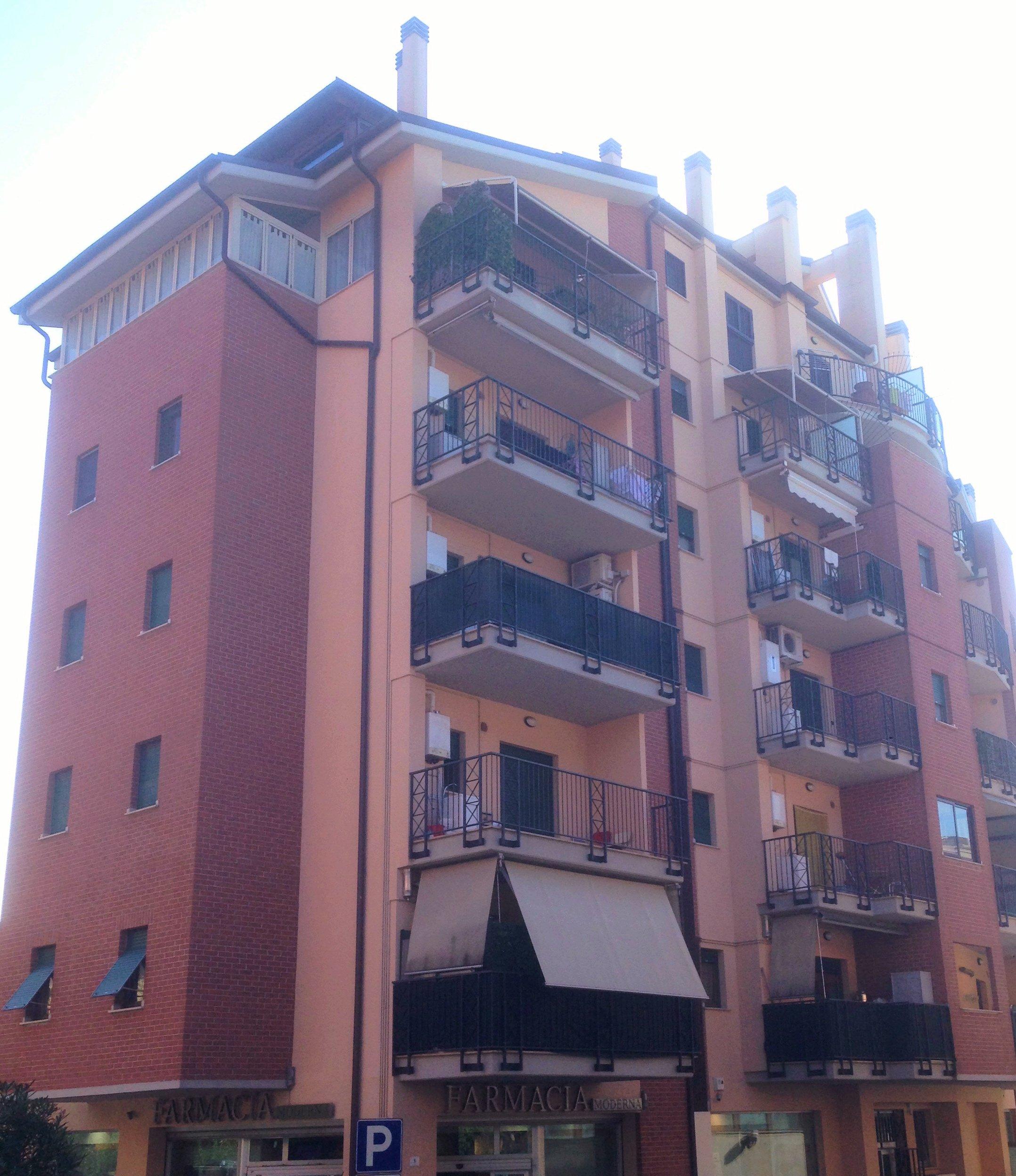 Edificio Residenziale, Campomicciolo, Terni